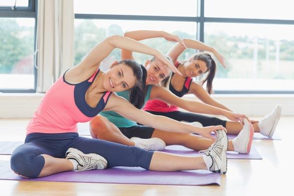 Фитнес – путь к гармонии с собой
