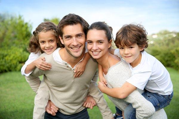 Идеальная семья скачать игру