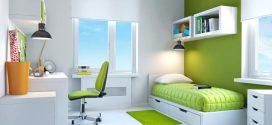 Интерьер комнаты для подростка (фото)