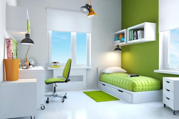 Wandfarben schlafzimmer wirkung