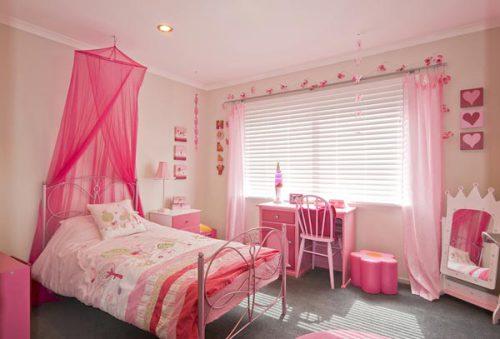 Ремонт спальни для подростка фото