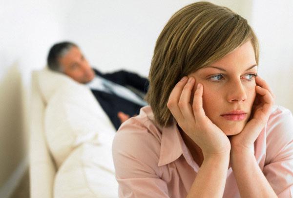 Изменяет супруг или нет?