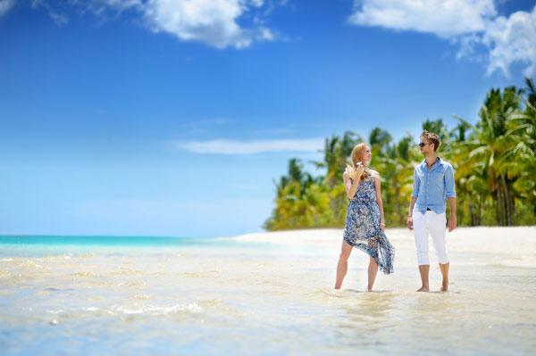 Маврикий – рай на земле (фото)