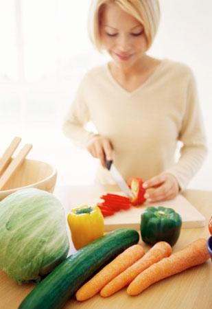 питание при похудении и занятии спортом