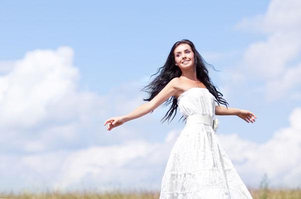 Почему так важно пробудить в себе женственность?