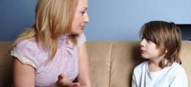 Ребенок боится одиночества