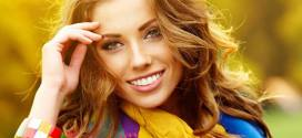 Секрет красивой улыбки