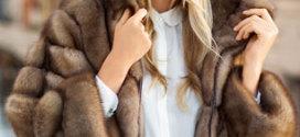 Шубы: как выбрать и с чем носить