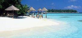 Тропические острова, которые стоит посетить (фото)