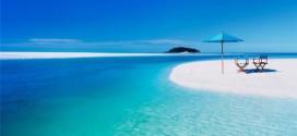 Самые необычные пляжи мира (14 фото)