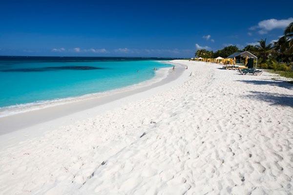 Пляжи Пхукета с белым песком