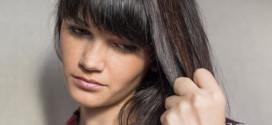 5 способов остановить выпадение волос