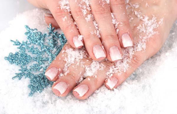 полезное зимой