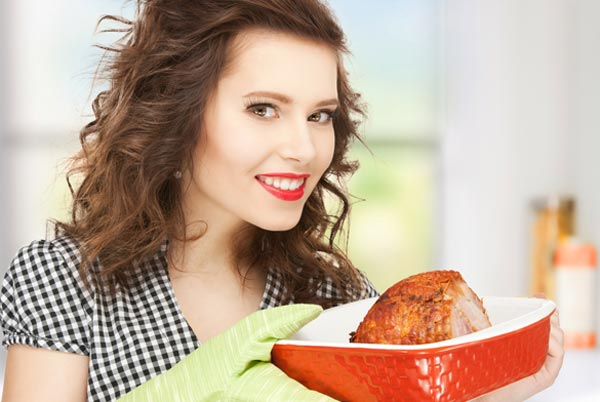 10 правила здорового питания