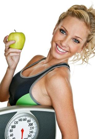 4 способа быстрого и легкого похудения без диет