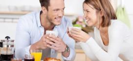 О важности завтрака