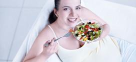 Питание при беременности и грудном вскармливании