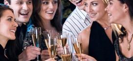 Как вылечить организм после праздничного «стресса»?