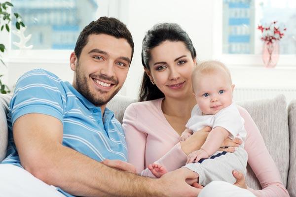 5 правил семейного счастья