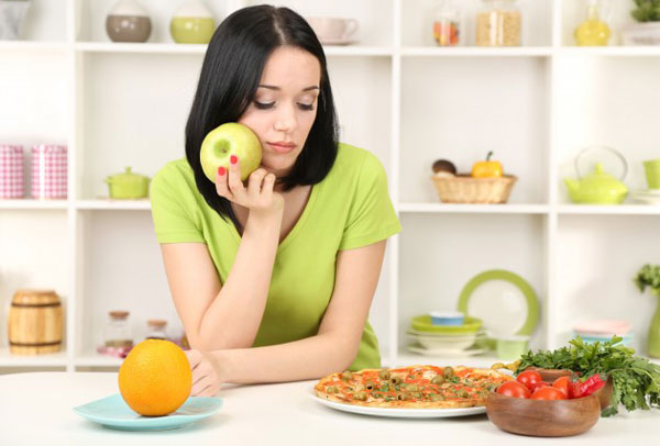 Как снизить вес без диет быстро