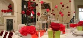 Готовим дом ко дню Святого Валентина (фото)