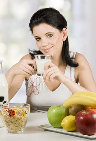 как похудеть и не поправиться