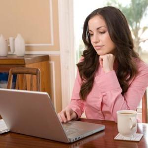 Заработок в Интернете написанием статей