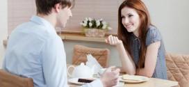 Как себя вести на первом свидании? 10 правил для девушек