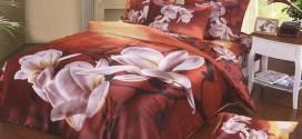 Как выбрать постельное белье в подарок?
