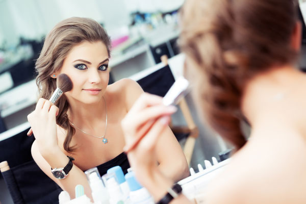Правила идеального макияжа