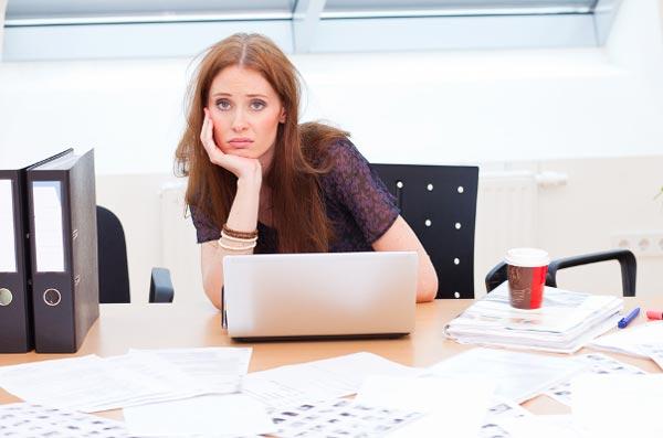 11 признаков того, что у вас нелюбимая работа