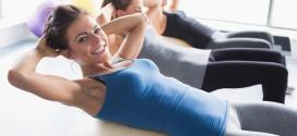 Что следует знать девушкам при занятиях фитнесом?