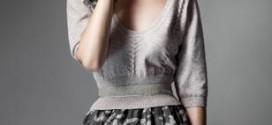 Как и с чем правильно сочетать трикотажную одежду