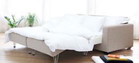 Как выбрать диван-кровать: несколько правил