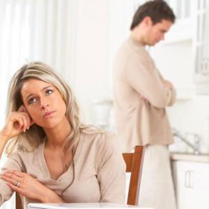 Что делать, если мужчина не хочет работать?
