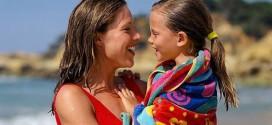 Отдых с ребенком — яркие эмоции, крепкое здоровье!