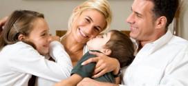 Порядок в семье и в доме или как не стать «домработницей»