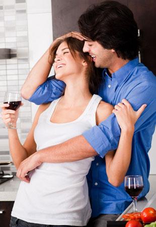 Привносим романтику в семейную жизнь