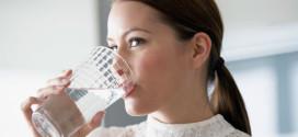 Вода: важный компонент хорошего самочувствия