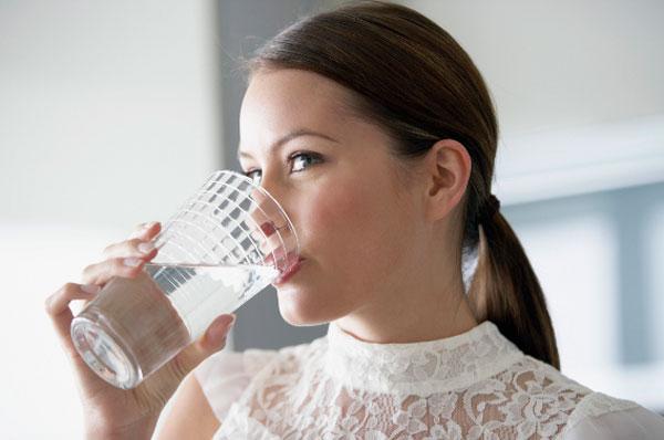 диетологи о воде