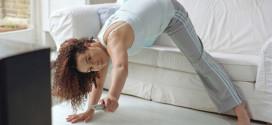 Фитнес рекомендации для ленивых