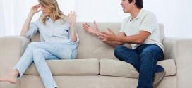 Какие фразы разрушают отношения с любимым человеком