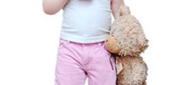 Каким должен быть вес ребенка?