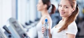 Как не растерять эффект от тренировки в спортзале