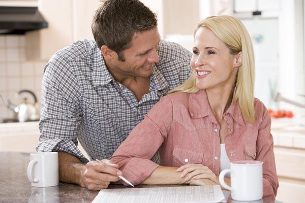 Должны ли быть секреты между супругами?