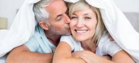 11 факторов, влияющих на сексуальную активность партнеров