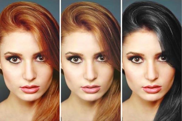 12 шагов для идеального окрашивания волос