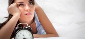 Жизнь без снотворного или как одолеть бессонницу?