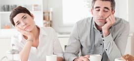 Как отделить семейную жизнь от работы?