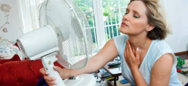 Как спастись от жары дома и на работе?